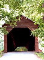 100322 A Covered Bridge